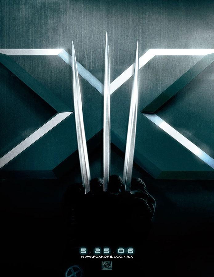 엑스맨 : 최후의 전쟁